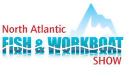 North Atlantic Fish & Workboat Show (Booth 515)