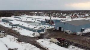 New facility in Shippagan